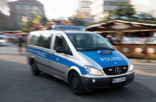 79-Jährige crasht in Gegenverkehr