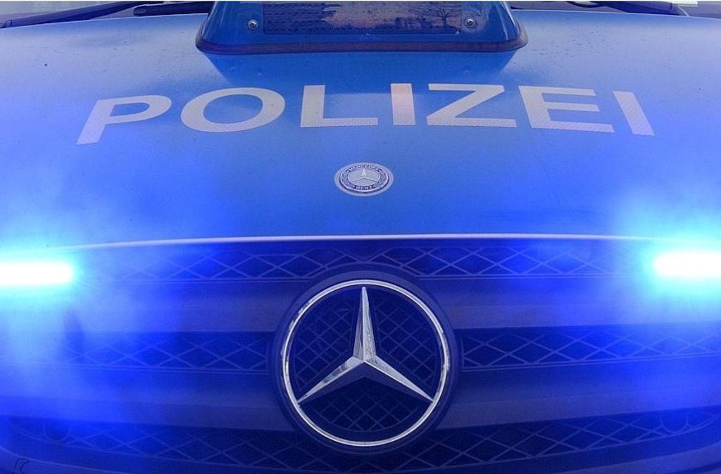 Alarm in Obertürkheim: Die Polizei beschäftigt eine Sachbeschädigungsserie im Stadtbezirk Foto: dpa