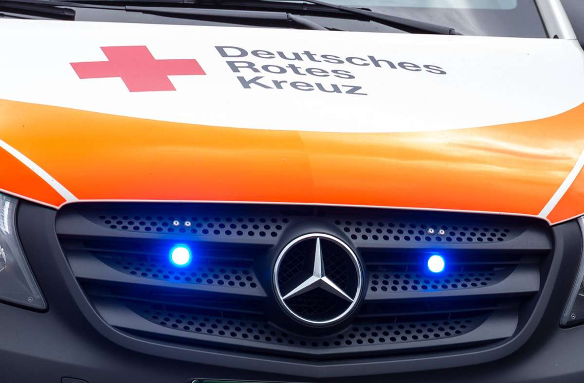 Für den 38-Jährigen kam jede Hilfe zu spät. (Symbolbild) Foto: imago images/Fotostand / Gelhot via www.imago-images.de