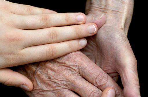 Niederlande wollen Sterbehilfe bei Kindern unter zwölf Jahren legalisieren