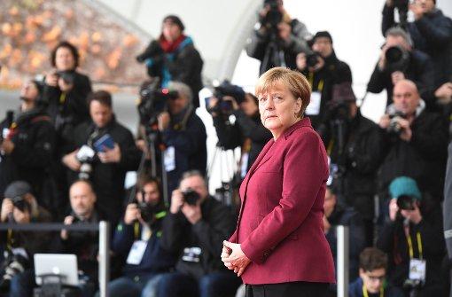 Fünf Gründe für eine weitere Kanzlerschaft