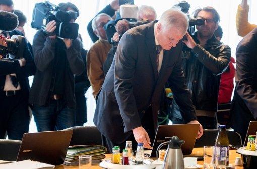 Bayern droht Bund mit Verfassungsklage