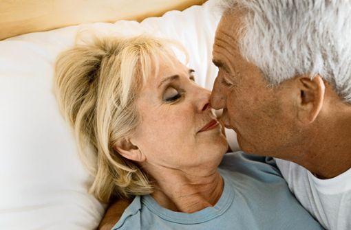 Kann man die Wechseljahre mit viel Sex hinauszögern?