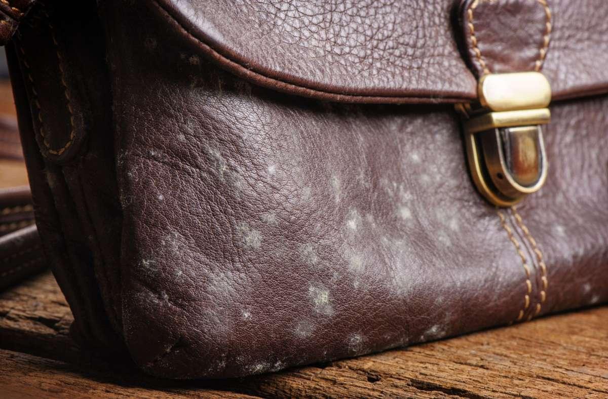Am Dienstagabend wurde einer 56-Jährigen in Leonberg die Handtasche geklaut. (Symbolbild) Foto: imago images/NorGal