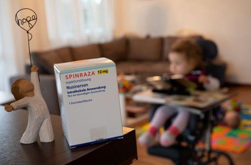 Deutsche Behörden erlauben Gentherapie-Verlosung für kranke Babys