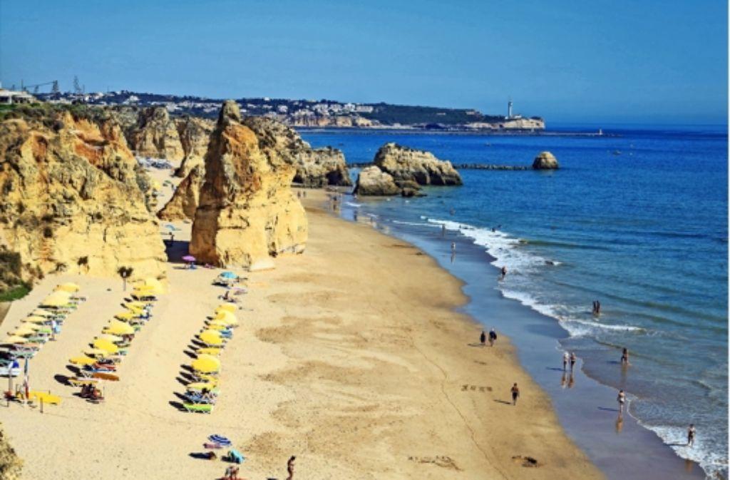 Portugal Tourismus