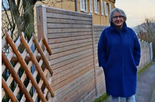 Falscher Zaun kann für Hausbesitzer teuer werden