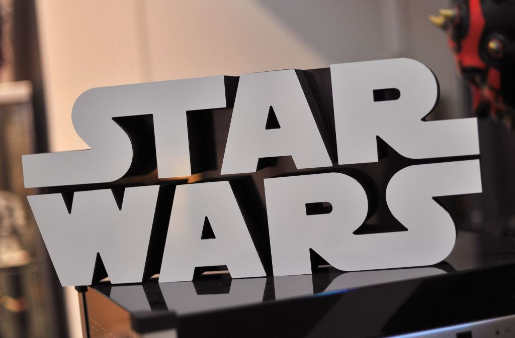 """""""Star Wars: Episode VIII"""" wird im Dezember 2017 in die Kinos kommen. Foto: AFP"""