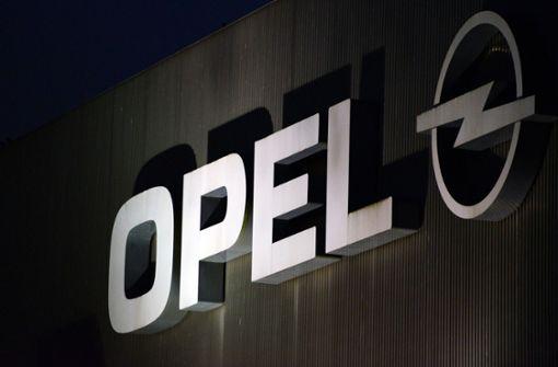 Bundesamt will Rückruf bei Opel anordnen