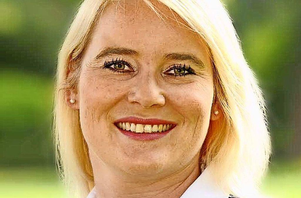 Tatjana Scheerle Foto: privat