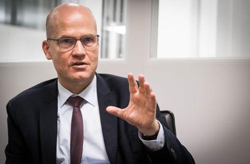 Ralph Brinkhaus als Fraktionschef gewählt