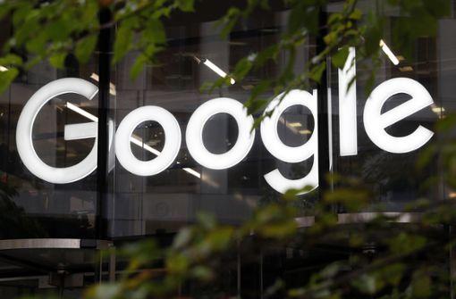 Verleger legen Beschwerde gegen Google ein