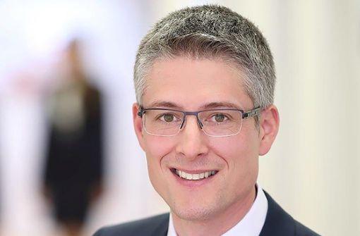 Steffen Jäger zum neuen Präsidenten gewählt