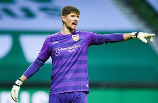 Das sind die notenbesten Torhüter der Bundesliga