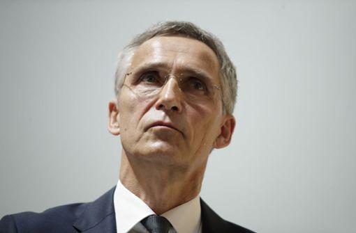 Nato erwartet höhere Investitionen von Deutschland
