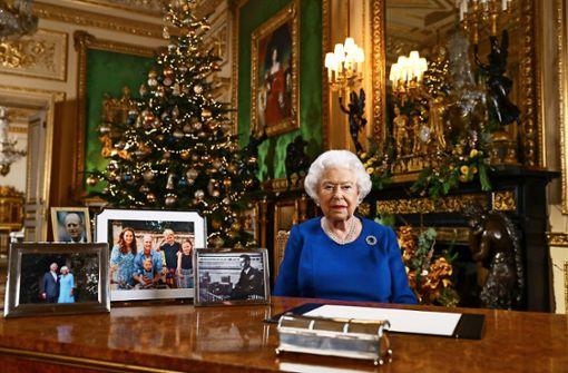 Warum die Uhr der Queen auch in Ludwigsburg steht