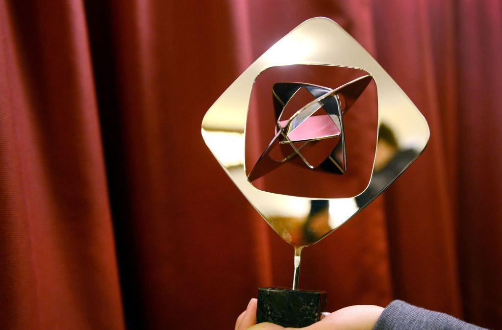 Die Preisträger der diesjährigen Grimme-Preise stehen fest. (Archivfoto) Foto: dpa