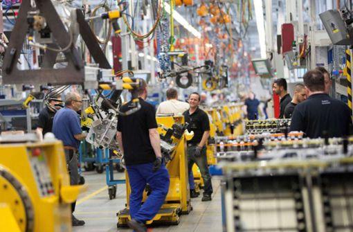 US-Motorenbauer zieht bei Daimler ein