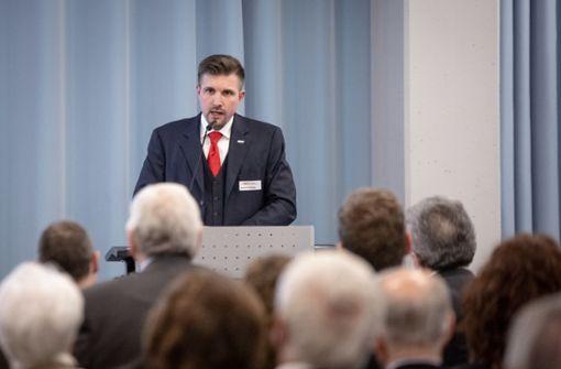 CDU-Verband will Hermann im Gefängnis sehen
