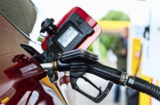 Benzinpreise  so niedrig wie seit Jahren nicht