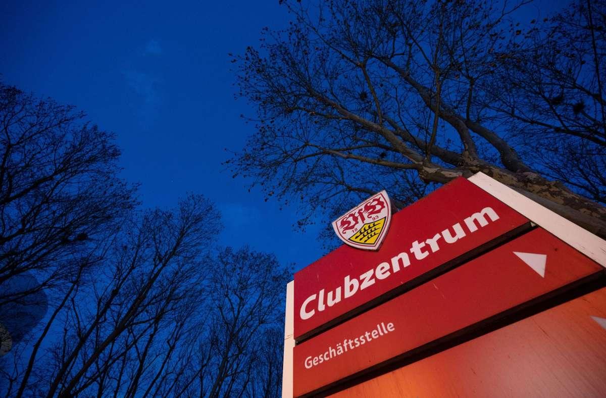 Wohin steuert der VfB Stuttgart? Diese Woche könnten einige Entscheidungen fallen. Foto: dpa/Marijan Murat