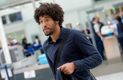 Dante wechselt nach Wolfsburg