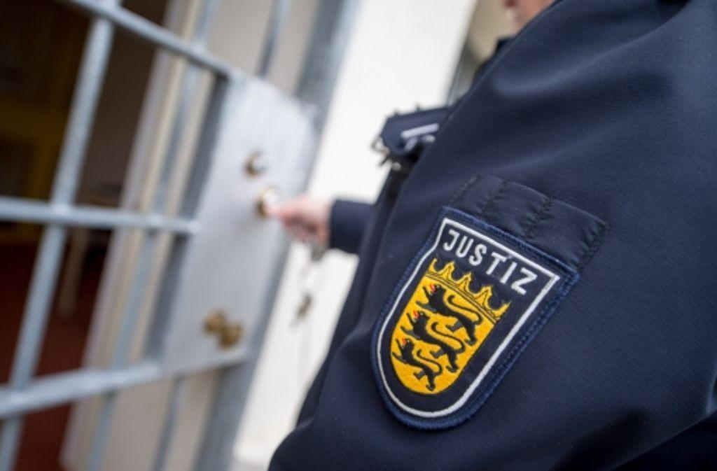 Erneut ist ein Gefangener in einer JVA ums Leben gekommen. Dieses Mal in Emmendingen.  Foto: Martin Stollberg