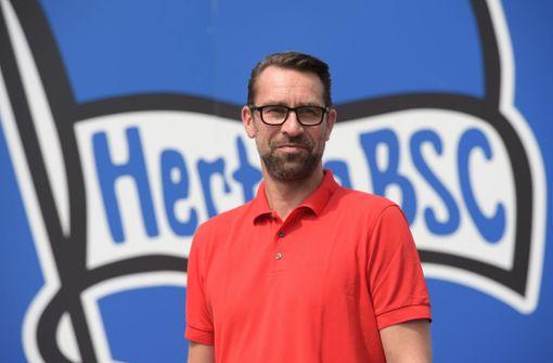 Investor steigt mit 125 Millionen Euro bei Hertha BSC ein