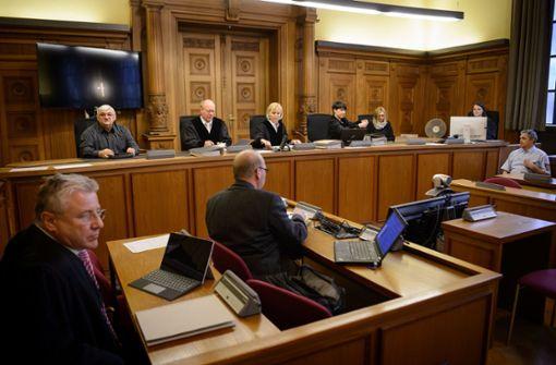 Richterin sieht in Müllwagenunfall fahrlässige Tötung