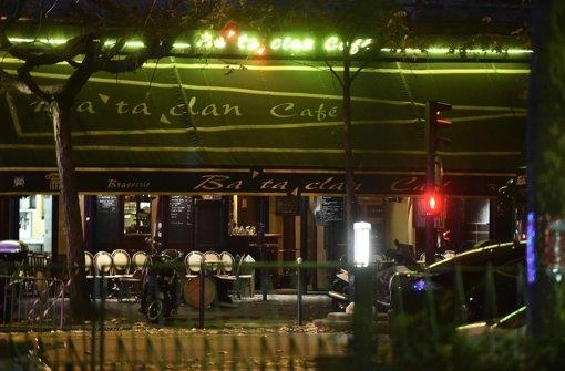 Dritter Attentäter des Bataclan wurde identifiziert