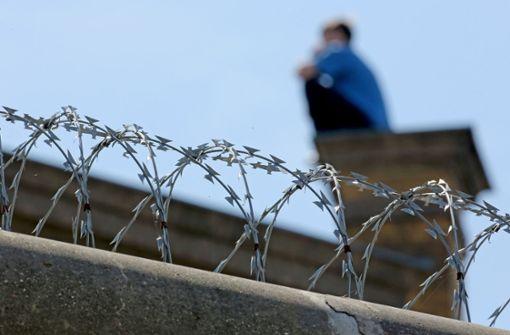 Todesschützin bricht aus Gefängnis aus