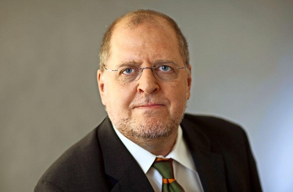 Franz Knieps gehört zu den kundigsten Gesundheitsexperten der Republik. Foto: BKK Dachverband