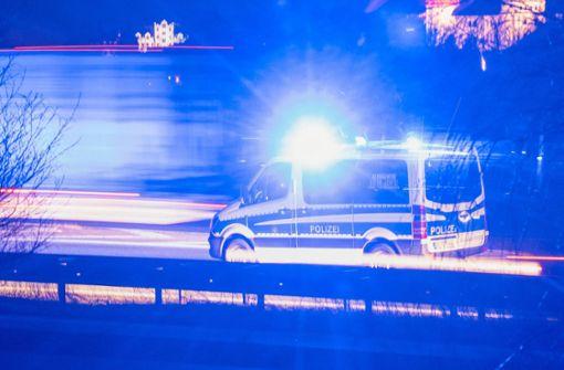 Polizei löst mehrere Corona-Partys auf