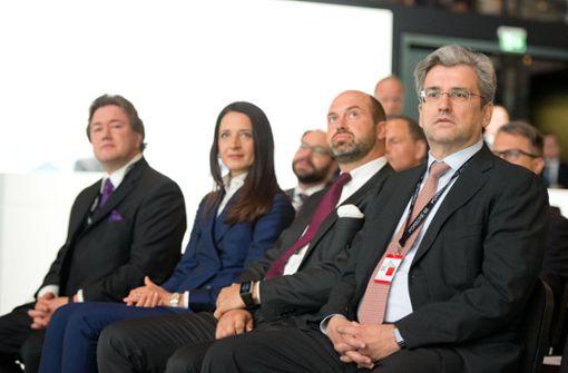 Porsche SE streicht Auto-Show für Aktionäre