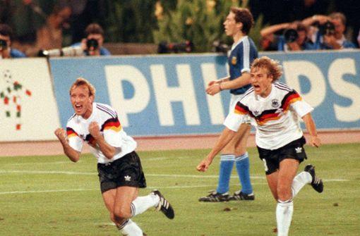 Diese zwölf Idole kennt in Deutschland jeder Fußballfan