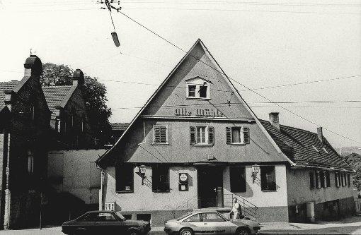 Es ist ein Segen für Obertürkheim, dass die Alte Mühle gerettet wurde. Foto: