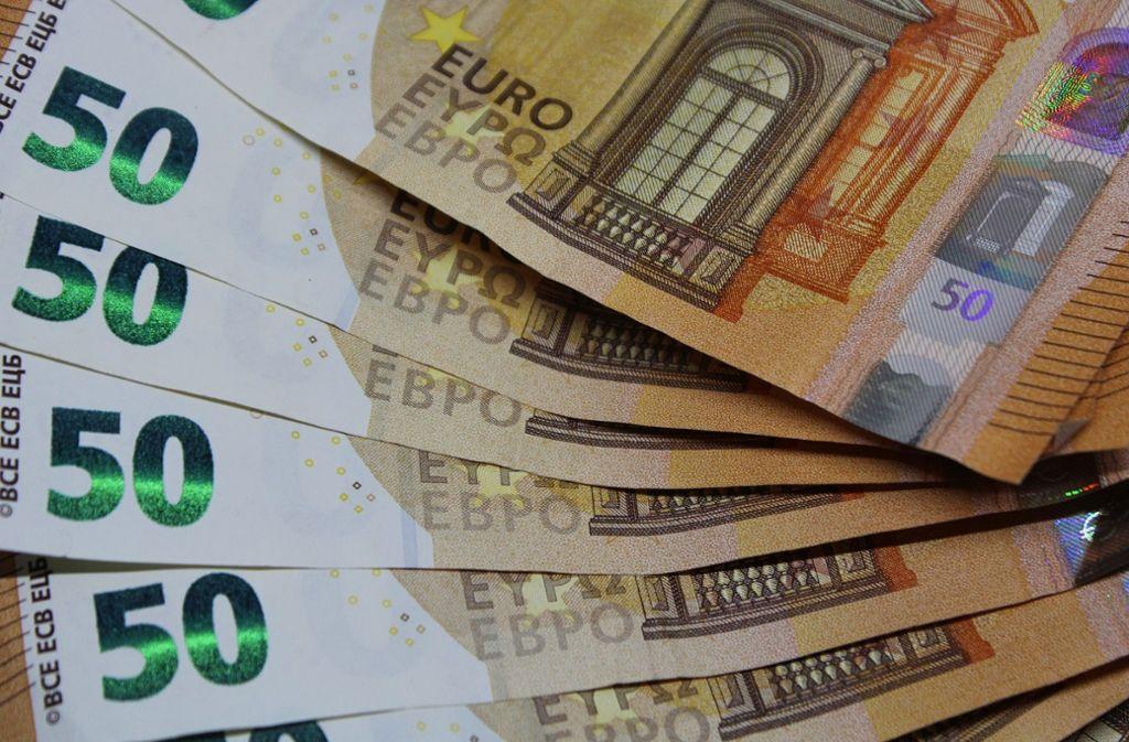 Kapital ist gerade bei Start-ups Schmierstoff für Innovation. Foto: Pixabay