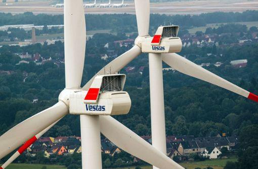 Hoffnung für die Gegner  der Windkraft