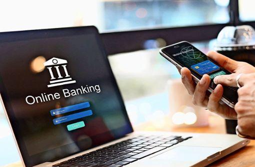 Bankfilialen verlieren an Bedeutung