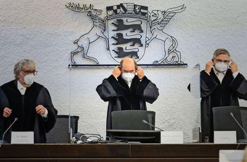 Verfassungsgericht:  Kleinparteien bei Wahl benachteiligt