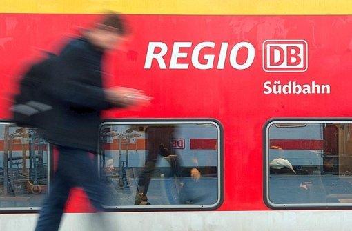 Gerade im Regional- und Nahverkehr hat die Bahn viel Kredit verspielt, Foto: dpa