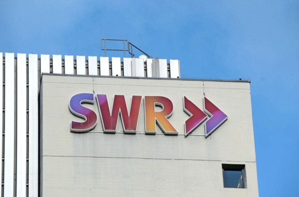 Beim SWR gibt es neue Aufregung um die Landtagswahl 2016. Foto: dpa