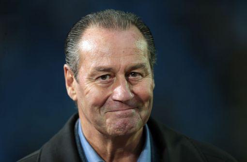 Ex-VfB-Trainer Stevens als Schalke-Retter im Gespräch