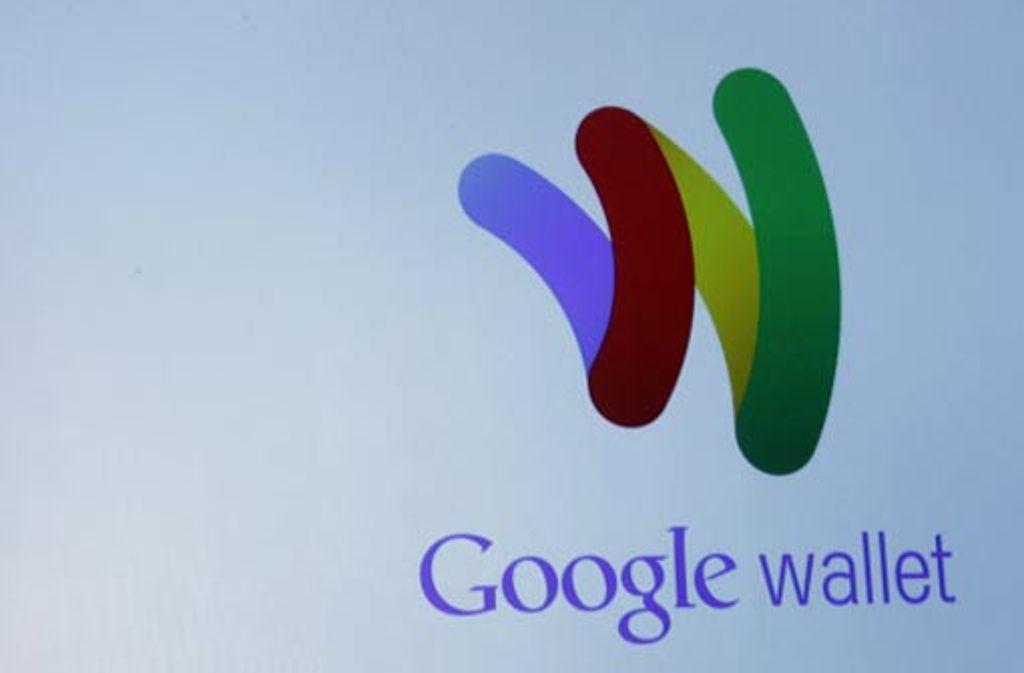 Am Donnerstag präsentierte Google sein Bezahlsystem Google Wallet. Foto: dapd