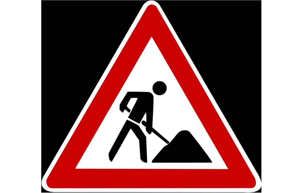In Malmsheim wird von Montag an gebaut. Foto: pixabay