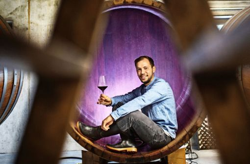 Auf Weinmission bis nach Südafrika