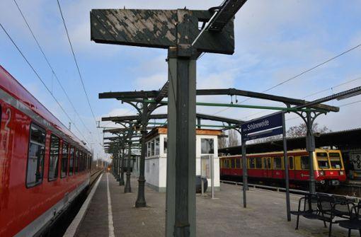 Mehr Geld für kleine Bahnhöfe ist dringend nötig