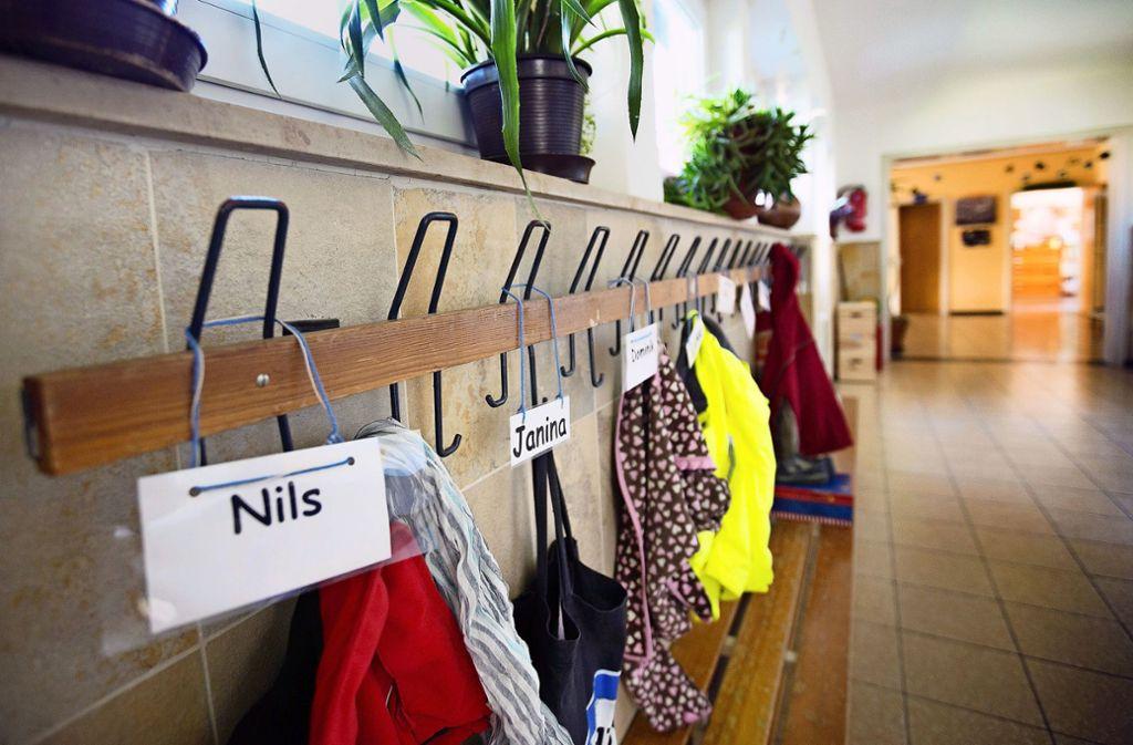 Zum Schuljahr 2019/2020 sind im Kreis Esslingen 4310 Kinder eingeschult worden. Foto: Ines Rudel