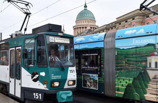 Darum soll die  Maskenpflicht in Bus und Bahn bleiben