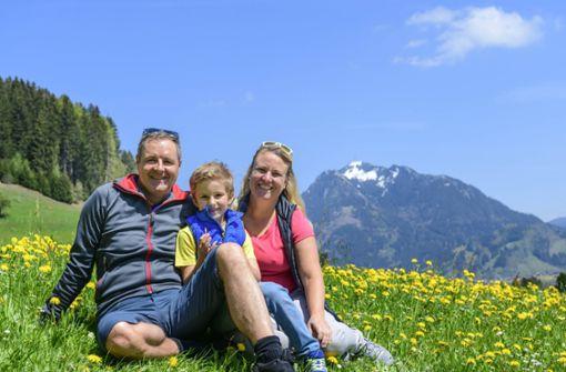 Urlaub an Pfingsten - wo kann man hin?